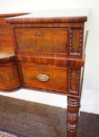 Fine Georgian Scottish Mahogany Sideboard (8 of 11)