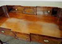 Fine Georgian Scottish Mahogany Sideboard (5 of 11)
