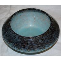 Monart Glass Bowl