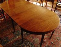 Georian Mahogany Dining Table (11 of 11)