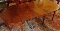 Georian Mahogany Dining Table (7 of 11)