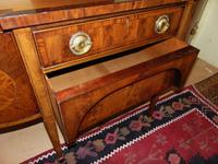 Georgian Style Mahogany Sideboard c.1880 (11 of 12)