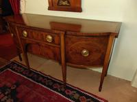 Georgian Style Mahogany Sideboard c.1880 (12 of 12)