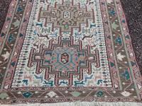 Persian Soumac Rug c.1925 (2 of 6)