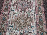 Persian Soumac Rug c.1925 (3 of 6)