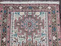 Persian Soumac Rug c.1925 (6 of 6)