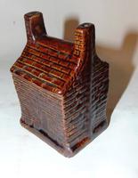 Treacle Glazed Money Box c.1830 (3 of 5)