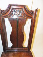 Pair Stuart Oak Side Chairs (4 of 7)
