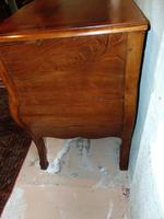 French 18th Century Cherrywood Commode (4 of 10)