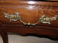 French 18th Century Cherrywood Commode (5 of 10)
