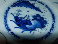 18th Century Bristol Delft Dish (2 of 5)
