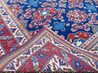 Antique Persian Large Rug (7 of 9)