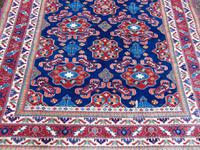 Antique Persian Large Rug (3 of 9)