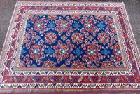 Antique Persian Large Rug (2 of 9)