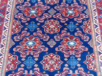 Antique Persian Large Rug (4 of 9)
