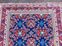 Antique Persian Large Rug (5 of 9)