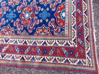 Antique Persian Large Rug (6 of 9)