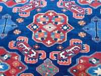 Antique Persian Large Rug (9 of 9)