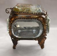 Vitrine / Jewellery Casket 1908