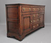 18th Century Oak Dresser with a Lovely Patina (3 of 9)