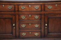 18th Century Oak Dresser with a Lovely Patina (9 of 9)