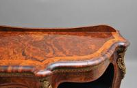 19th Century Burr Walnut Credenza (18 of 20)