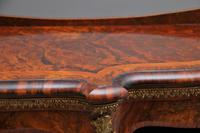 19th Century Burr Walnut Credenza (19 of 20)