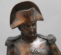 Early 19th Century Bronze Sculpture of Napoleon Bonaparte by Carle Elshoecht (8 of 16)