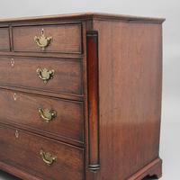 18th Century Oak Chest of Drawers (10 of 10)