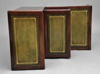 19th Century Mahogany Library Steps (10 of 11)