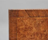 19th Century Continental Walnut Console Table (6 of 10)