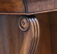 19th Century Continental Walnut Console Table (3 of 10)