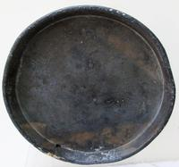 Antique English Georgian Pewter Pint Mug ~ Villers & Wilkes ~ Birmingham ~ Cotterell O.P. 4876 (5 of 5)