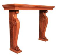 Pair of French Art Deco Console Tables (14 of 16)