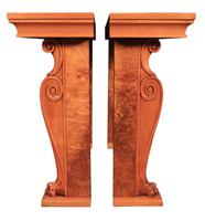 Pair of French Art Deco Console Tables (4 of 16)