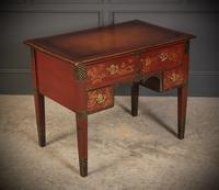 Chinoiserie Side Table c.1900