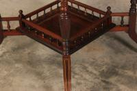Rosewood Envelope Card / Games Table (14 of 19)