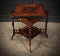 Rosewood Envelope Card / Games Table (8 of 19)