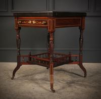 Rosewood Envelope Card / Games Table (13 of 19)
