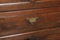 18th Century Oak Housekeepers Cupboard (13 of 14)