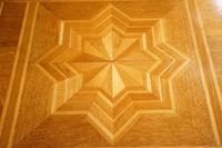 Art Deco Oak Coffee Table (4 of 6)