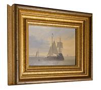 Robert Moore - Sailing Boats (2 of 7)