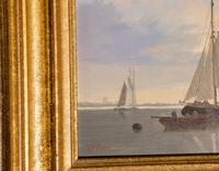 Robert Moore - Sailing Boats (5 of 7)