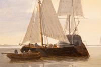 Robert Moore - Sailing Boats (7 of 7)