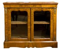 Superb Pair of English Pier Cabinets (3 of 9)
