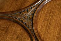 18Thc Mahogany Supper Table (5 of 8)