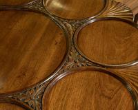 18Thc Mahogany Supper Table (7 of 8)