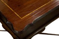 Inlaid Mahogany Occasional Table c.1910 (4 of 6)