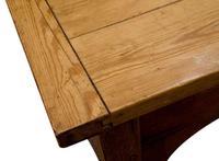Pine Farmhouse Table (3 of 6)