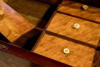 Danish Marquetry Inlaid Bedemeier Dressing Chest (6 of 7)